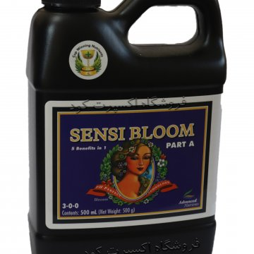 کود ادونس Sensi Bloom A-B pH Perfect
